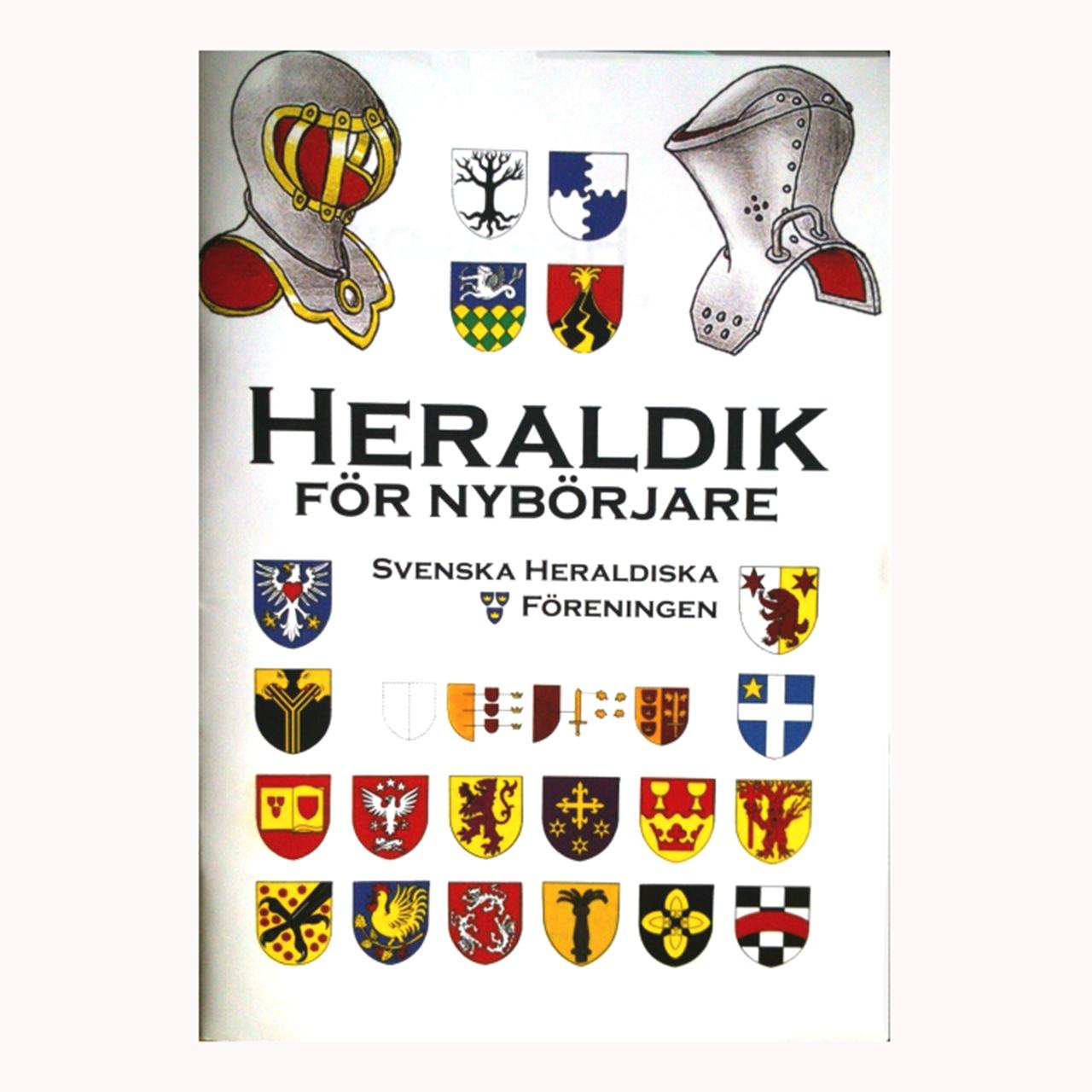 Heraldik för nybörjare